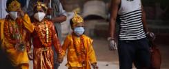 Nepal Travel Update 2021