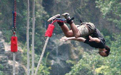 bungee nepal